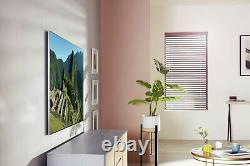 Samsung QE65Q80TATXXU 65 Inch 4K Ultra HD Smart WiFi QLED TV Black