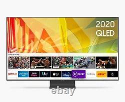 Samsung QE65Q95T 65 Inch SMART 4K Ultra HD HDR QLED TV TVPlus/Freesat HD C Grade