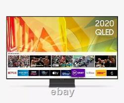 Samsung QE65Q95T QLED HDR 4K Ultra HD Smart TV 65 inch with TVPlus/Freesat HD