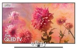 Samsung QE65Q9FN 65 Inch SMART 4K Ultra HD Premium HDR 2000 QLED TV TVPlus