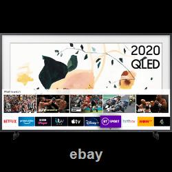 Samsung QE75LS03TA The Frame 75 Inch Smart 4K Ultra HD QLED Freeview HD 4 HDMI