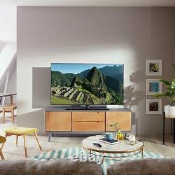 Samsung QE75Q70TATXXU 75 Inch 4K Ultra HD Smart WiFi QLED TV Black