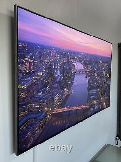 Samsung QE75Q8DNA 75 Inch Series 8 Smart QLED 4K Ultra HD 4K TV Q8D HDR