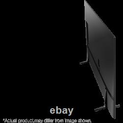 Samsung QE85Q60AA 85 Inch TV Smart 4K Ultra HD QLED Analog & Digital