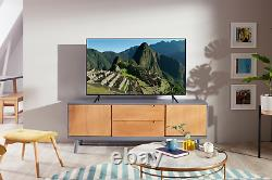 Samsung QE85Q60TAUXXU Q60T 85 Inch Smart 4K Ultra HD QLED Freeview HD Freesat