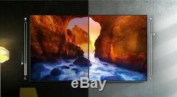 Samsung QE85Q70TA Q70T 85 Inch Smart 4K Ultra HD QLED Freeview HD and Freesat