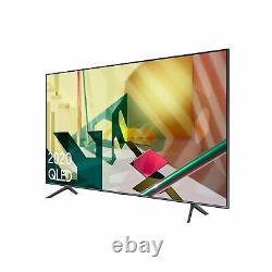 Samsung QE85Q70TATXXU 85 Inch 4K Ultra HD Smart WiFi QLED TV Black