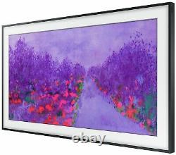 Samsung The Frame 43 Inch 4K Ultra HD HDR Art Mode Smart WiFi LED TV Black