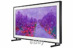 Samsung The Frame 55-Inch Art Mode 4K Ultra HD HDR Smart TV