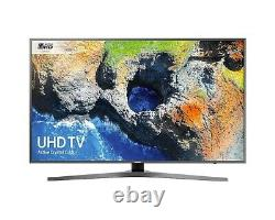 Samsung UE40MU6470 40 Inch Ultra HD UHD 4k HDR Smart TV Perfect Condition