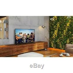 Samsung UE40NU7110 40inch Smart Ultra HD 4K HDR 10+ LED TV with Built-in Wi-Fi