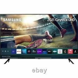 Samsung UE43AU7100 Series 7 43 Inch TV Smart 4K Ultra HD LED Analog & Digital