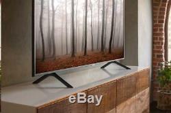 Samsung UE43NU7020 43 Inch Ultra HD certified HDR Smart 4K TV Auto Motion Plus