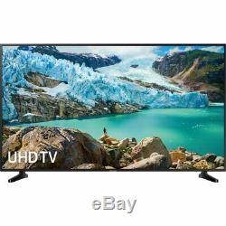 Samsung UE43RU7020 43 Inch TV Smart 4K Ultra HD LED Freeview HD 3 HDMI
