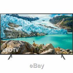 Samsung UE43RU7100 RU7100 43 Inch TV Smart 4K Ultra HD LED Freeview HD 3 HDMI