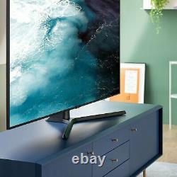 Samsung UE43TU8500 43 Inch 4K Ultra HD HDR WiFi LED Smart TV Black