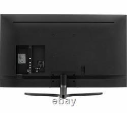 Samsung UE43TU8507UXX 43 Inch Smart TV 4K Ultra HD HDR LED Bixby Alexa, Google