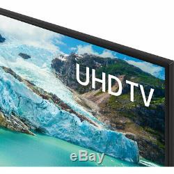 Samsung UE50RU7020 50 Inch TV Smart 4K Ultra HD LED Freeview HD 3 HDMI