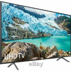 Samsung UE50RU7100 RU7100 50 Inch 4K Ultra HD Smart LED TV 3 HDMI