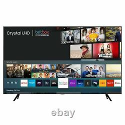 Samsung UE50TU7020KXXU 50 Inch Smart 4K Ultra HD HDR LED TV