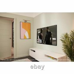 Samsung UE55AU7100 Series 7 55 Inch TV Smart 4K Ultra HD LED Analog & Digital
