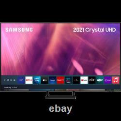 Samsung UE55AU9000 Series 9 55 Inch TV Smart 4K Ultra HD LED Analog & Digital