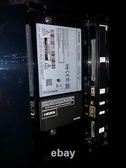 Samsung UE55KS7000 4K Ultra HD Quantum Dot Smart TV, 55 inch with Freeview HD