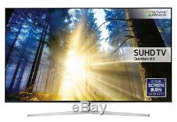 Samsung UE55KS8000 55 Inch SMART 4K Ultra HD HDR Quantum Dot QLED TV C Grade