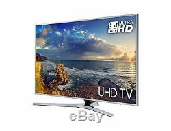 Samsung UE55MU6400 55 Inch 4K Ultra HD HDR Freesat & Freeview Smart TV
