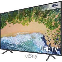 Samsung UE55NU7100 NU7100 55 Inch 4K Ultra HD Certified Smart LED TV 3 HDMI