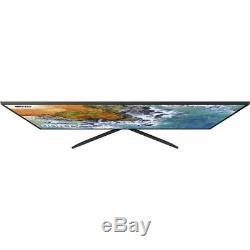 Samsung UE55NU7400 55 Inch 4K Ultra HD A Smart LED TV 3 HDMI