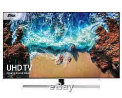 Samsung UE55NU8000 55 inch 4K Ultra HD HDR Smart TV