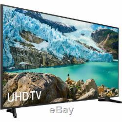 Samsung UE55RU7020 55 Inch TV Smart 4K Ultra HD LED Freeview HD 3 HDMI