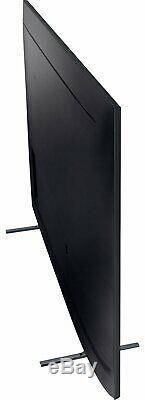 Samsung UE55RU8000UXXU 55 Inch 4K Ultra HD HDR Smart WiFi LED TV Black