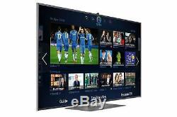 Samsung UE65F9000 65 inch 4K Ultra HD 3D LED Smart TV Freeview HD freesat HD