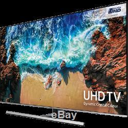 Samsung UE65NU8000 NU8000 65 Inch 4K Ultra HD Smart LED TV 4 HDMI