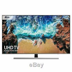 Samsung UE65NU8000TXXU 8 Series 65 Inch Smart 4K Ultra HD LED TV C Grade