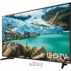 Samsung UE65RU7020 65 Inch TV Smart 4K Ultra HD LED Freeview HD 3 HDMI