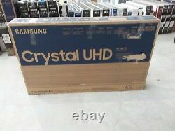 Samsung UE65TU7000 (2020) HDR 4K Ultra HD Smart TV 65 inch TVPlus #LF21711