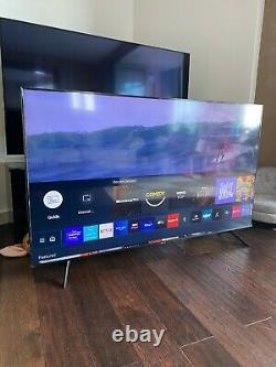 Samsung UE65TU7020KXXU 65 Inch Smart 4K Ultra HD HDR LED TV