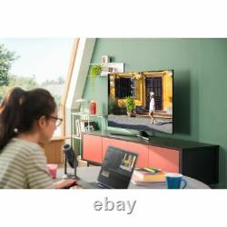 Samsung UE65TU8500 65 Inch TV Smart 4K Ultra HD LED Freeview HD and Freesat HD