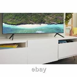 Samsung UE70AU7100 70 Inch TV Smart 4K Ultra HD LED Analog & Digital Bluetooth