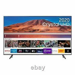 Samsung UE70TU7100KXXU 70 Inch 4K Ultra HD HDR Smart WiFi LED TV