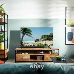 Samsung UE70TU7100KXXU 70 Inch 4K Ultra HD HDR Smart WiFi LED TV Crystal View
