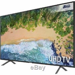 Samsung UE75NU7100 NU7100 75 Inch 4K Ultra HD A Smart LED TV 3 HDMI