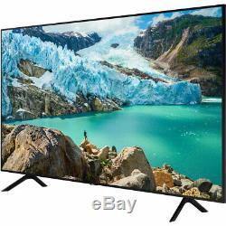 Samsung UE75RU7020 75 Inch TV Smart 4K Ultra HD LED Freeview HD 3 HDMI