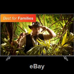 Samsung UE75TU7100 75 Inch TV Smart 4K Ultra HD LED Freeview HD 2 HDMI