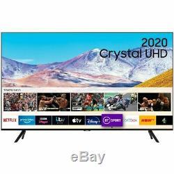 Samsung UE75TU8000 75 Inch TV Smart 4K Ultra HD LED Freeview HD 3 HDMI