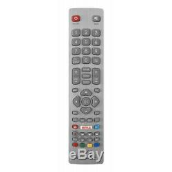 Sharp LC-70UI9362K 70 Inch 4K Ultra HD Smart LED TV