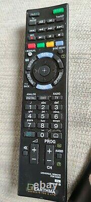 Sony BRAVIA KD65X8505B65 inch 4K Ultra HD 3D LED Smart TV Freeview HD